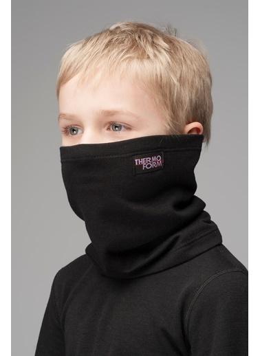 Thermoform Boyunluk Siyah